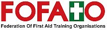 FOFATO The Federation of First Aid Training Organisations